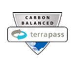 Carbon offsets from Terrapass